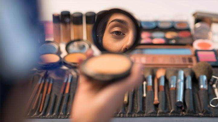 Cosmetics 101: Einfaches Make-up für mehr Schönheit