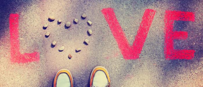Die Wichtigkeit, sich zuerst zu lieben, bevor jemand anderes